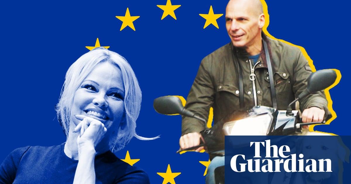 Can Yanis Varoufakis save Europe? – video