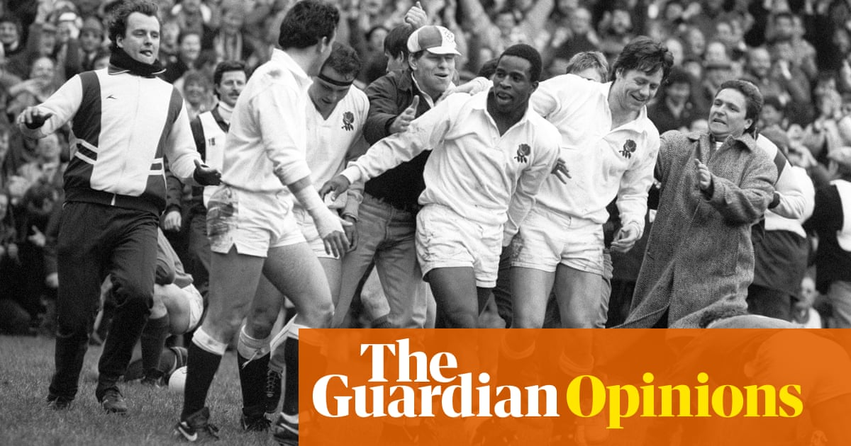 Complicated history of Swing Low, Sweet Chariot needs to be taught and honoured | Andy Bull