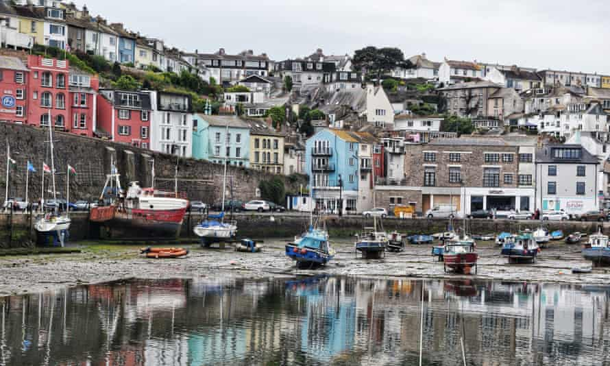 Pro-Brexit feeling is said to be strong in the fishing town of Brixham, in Wollaston's constituency.