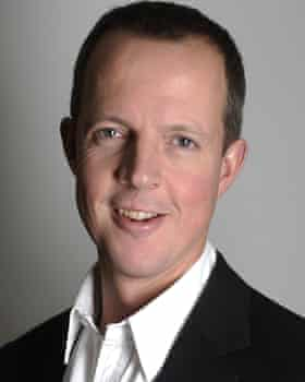 MP Nick Boles: 'Mankind is hard-wired to work.'