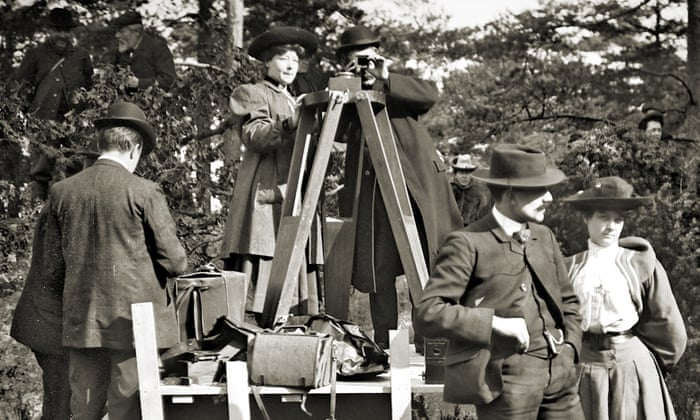 Be Natural: The Untold Story of Alice Guy-Blaché review – paean to ...