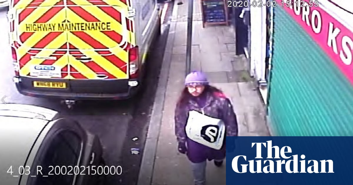 Streatham terrorist claimed to have changed his ways, inquest told