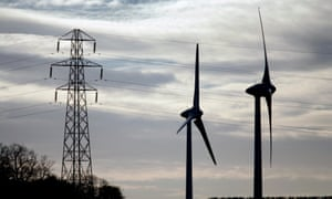 'Wind power could be argued to be more resilient, not less.'