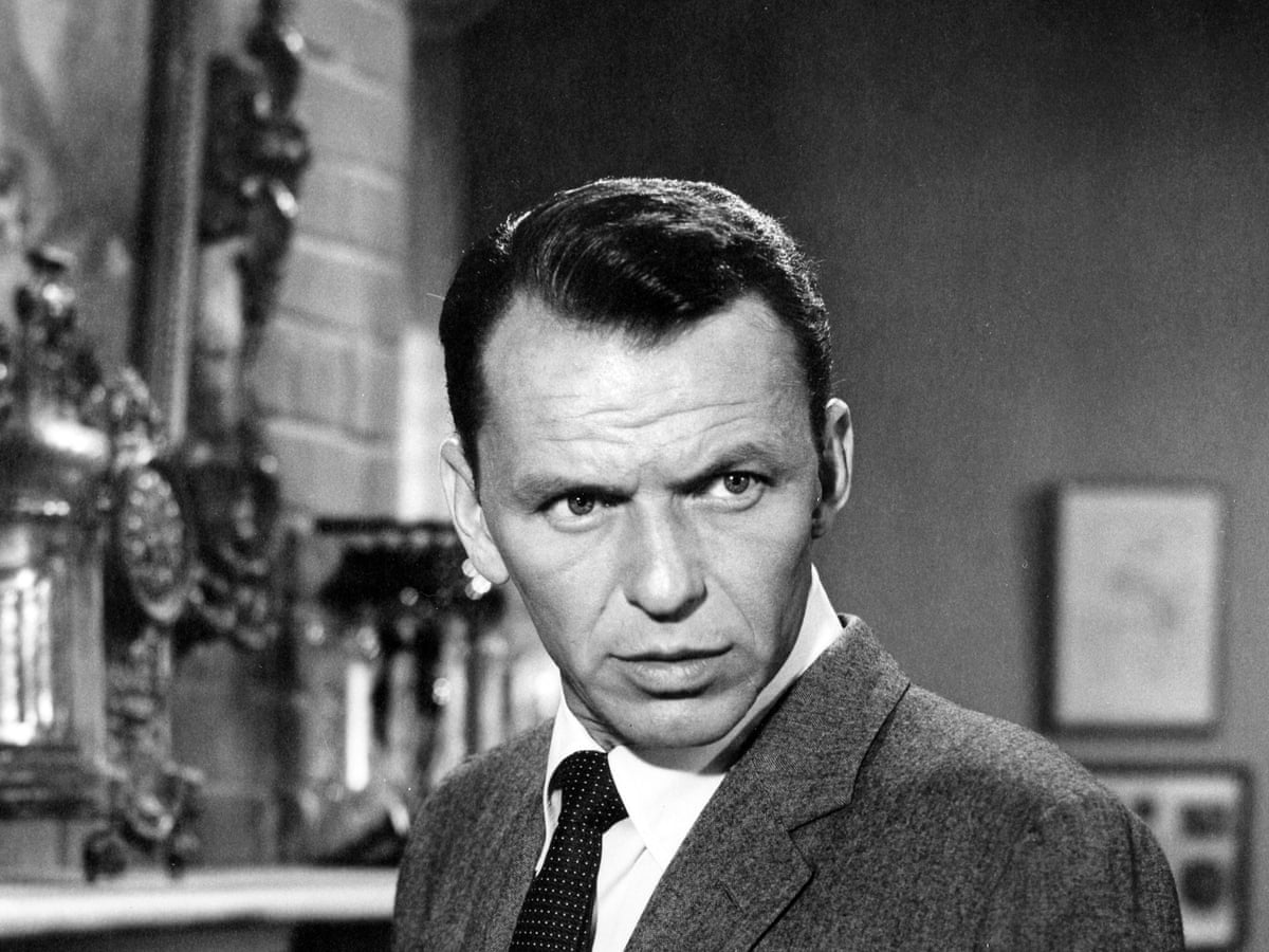 The summer afternoon Frank Sinatra tried to beat me up | Frank Sinatra |  The Guardian