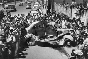 Mexico City, 1972