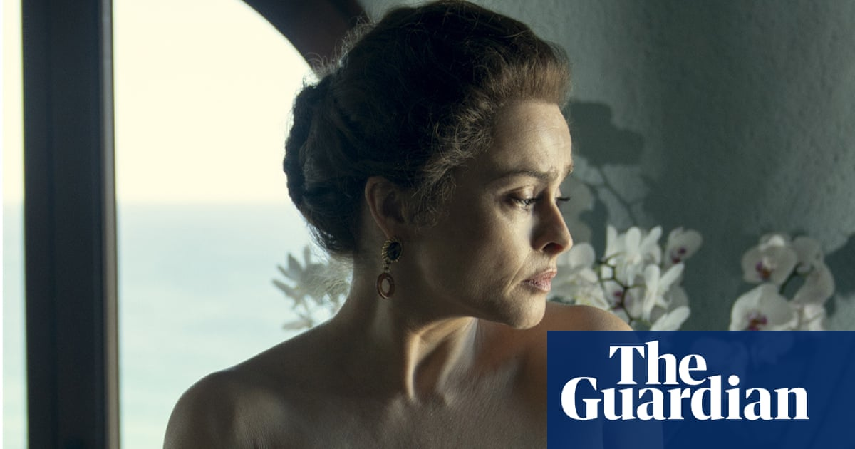 Helena Bonham Carter says The Crown should stress to viewers its a drama
