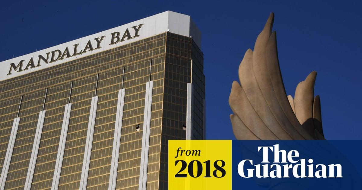 Las Vegas shooting: gunman was on losing streak and