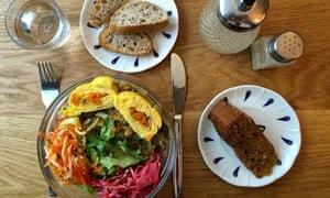 TOP 10 cheap Paris restaurants