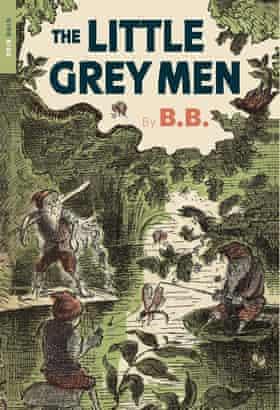 The Little Grey Men