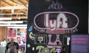 Lyft will allow riders to donate to Raices when they use the app.