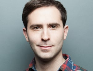 Emmett Shear, CEO and founder, Twitch