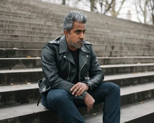 Anand Giridharadas cites shocking statistics about the wealth of a tiny few