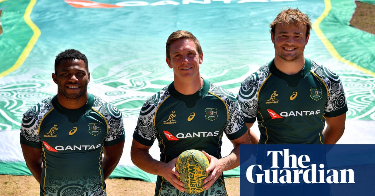 It could be divisive: Nick Farr-Jones warns Wallabies not to take a knee in support of BLM