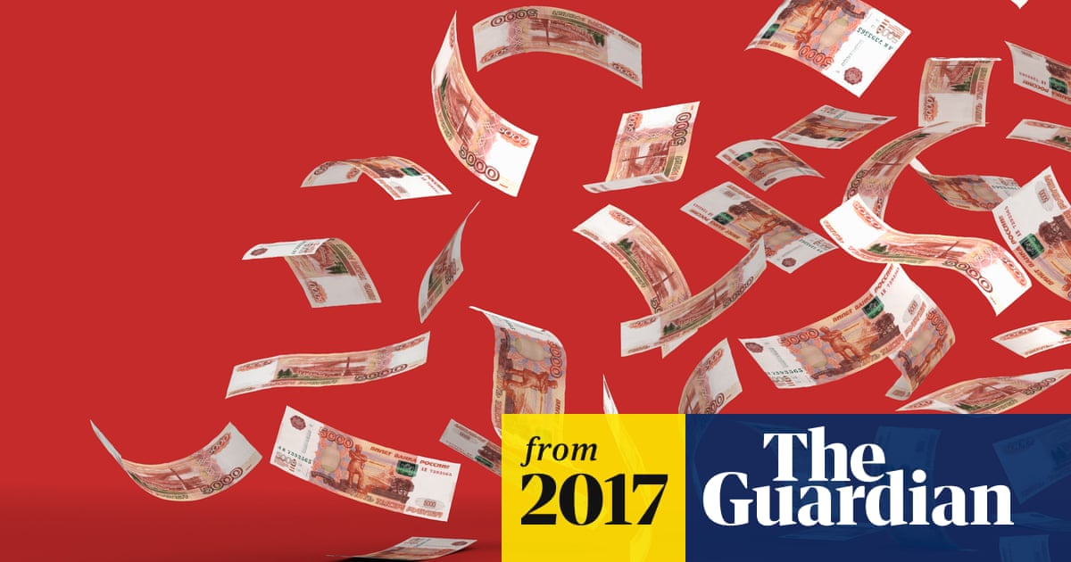 How 'dirty money' from Russia flooded into the UK – and where it