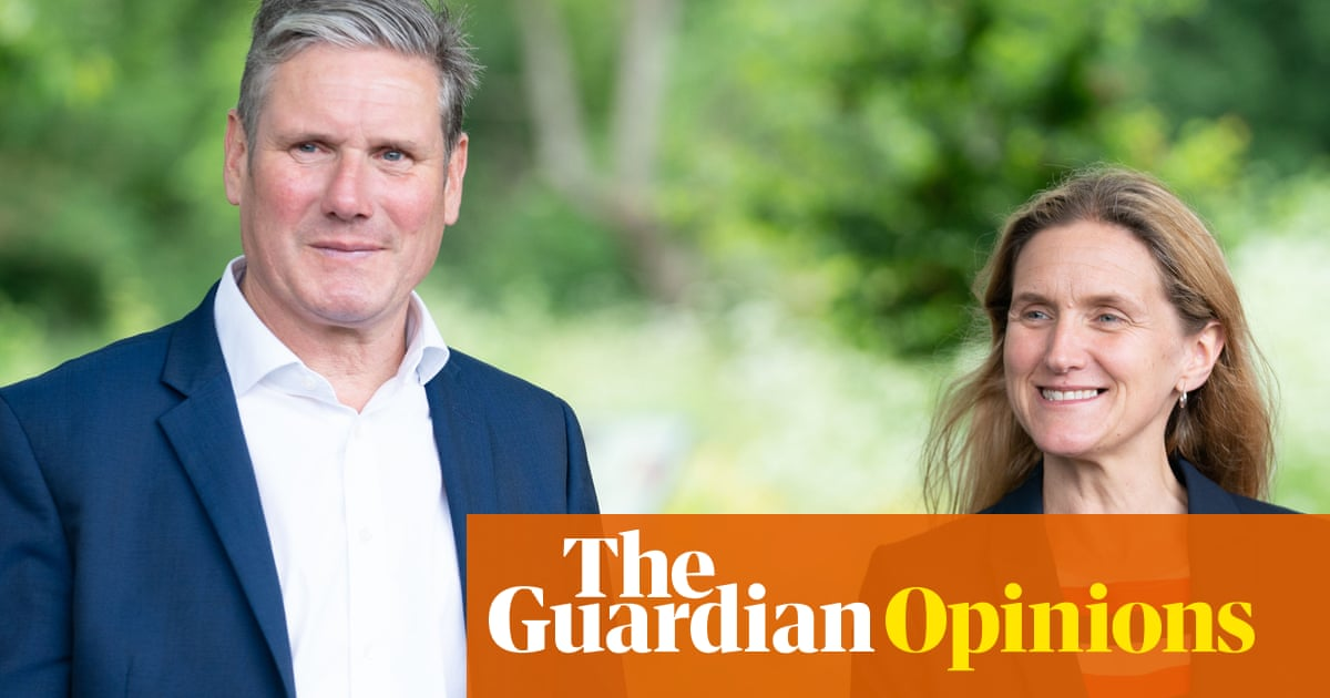 It will take a Labour crisis for Keir Starmer to learn to speak his mind