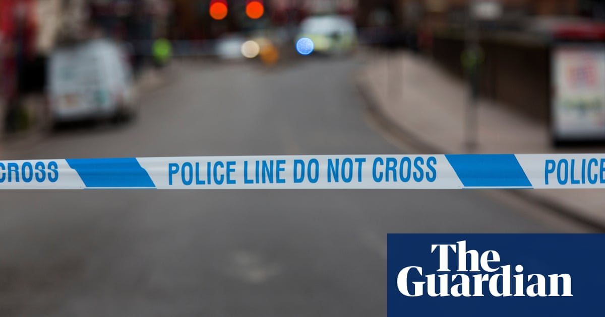 London machete attack leaves police officer critically wounded