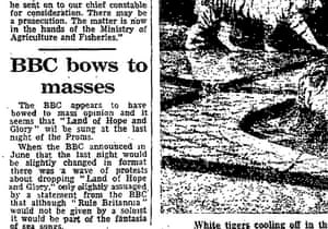 The Guardian, 19 July 1969.