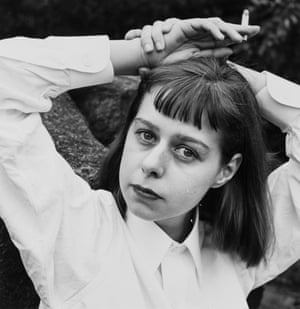 Carson McCullers, 1940