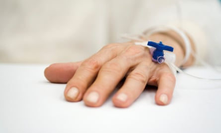 The patient involved had severe dementia. Stock photo.