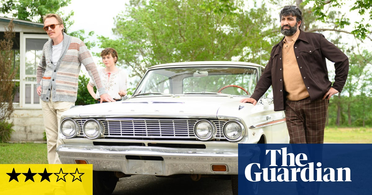 Uncle Frank review – top form Paul Bettany lifts phony Alan Ball drama