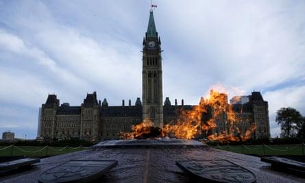 Canada New Democratic Party