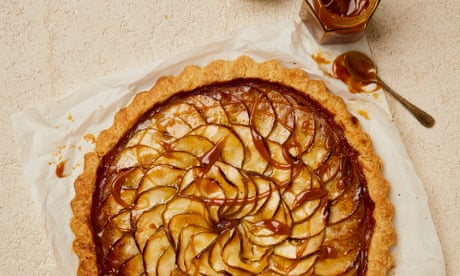 Pork belly and galette: Yotam Ottolenghi's apple recipes