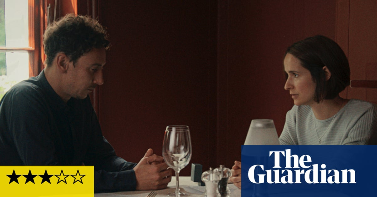 I'm Not in Love review – anti-romcom that nails sex and dating