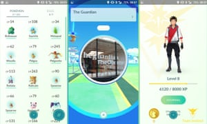 Pokémon Go: eight advanced tips to prepare you for gyms ilicomm Technology Solutions