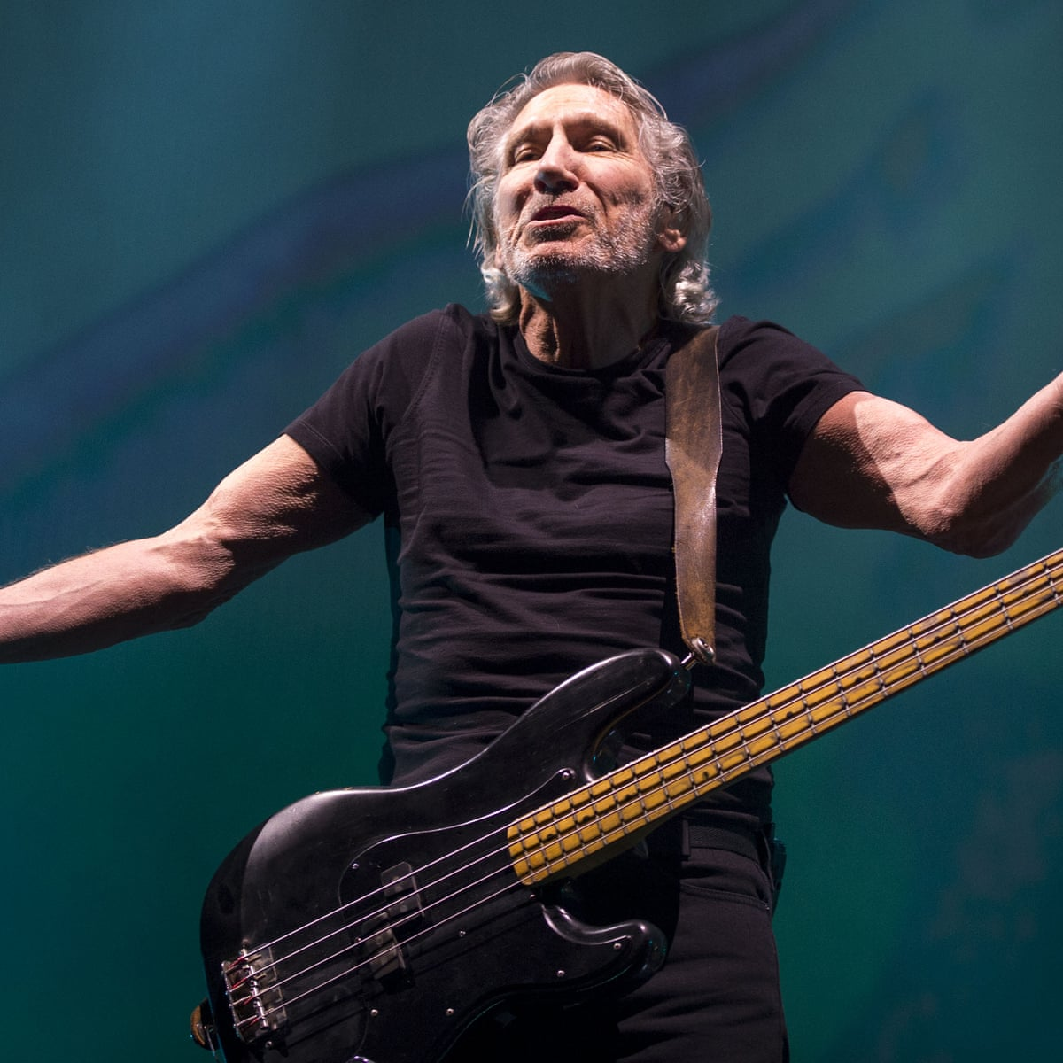 Roger Waters: Is This the Life We Really Want? review – protest prog   Roger  Waters   The Guardian