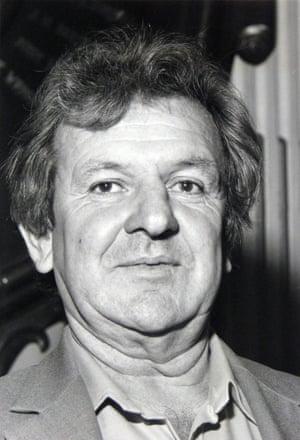 Jack Mundey was an Australian union and environmental activist.