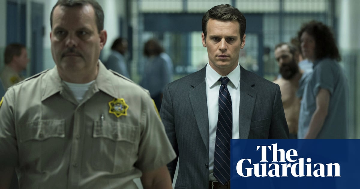 The 50 best TV shows of 2017: No 6 Mindhunter | Television