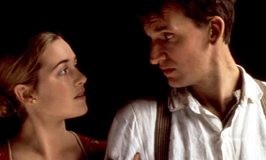 Whole-life Wessex epic … Kate Winslet and Christopher Eccleston in the Jude, adapted from Thomas Hardy's Jude the Obscure.