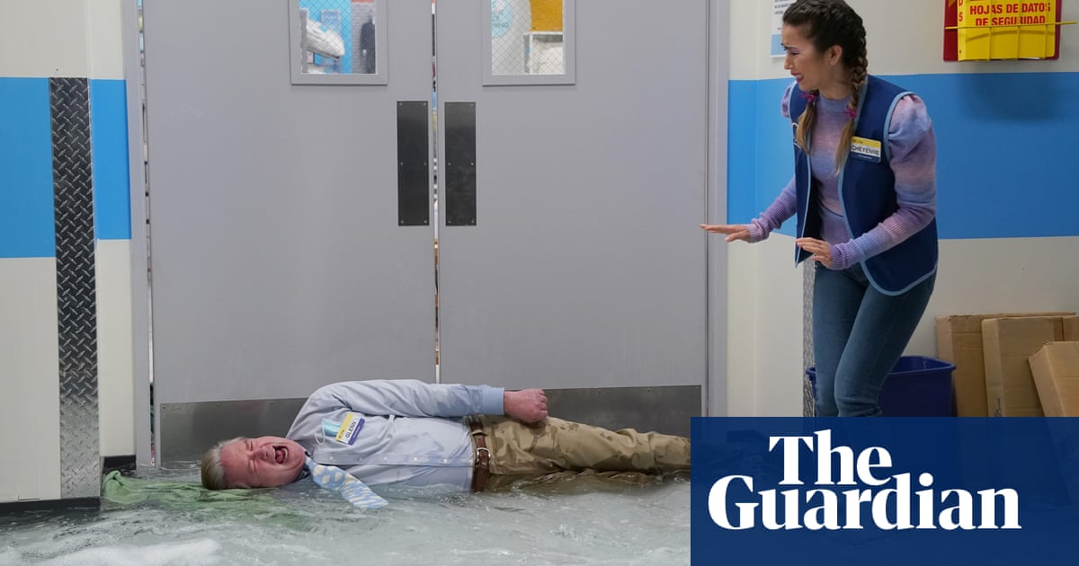 Superstore: the workplace sitcom the world needs right now