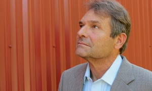Denis Johnson has always straddled the divide between Beats and straights, hipsters and squares