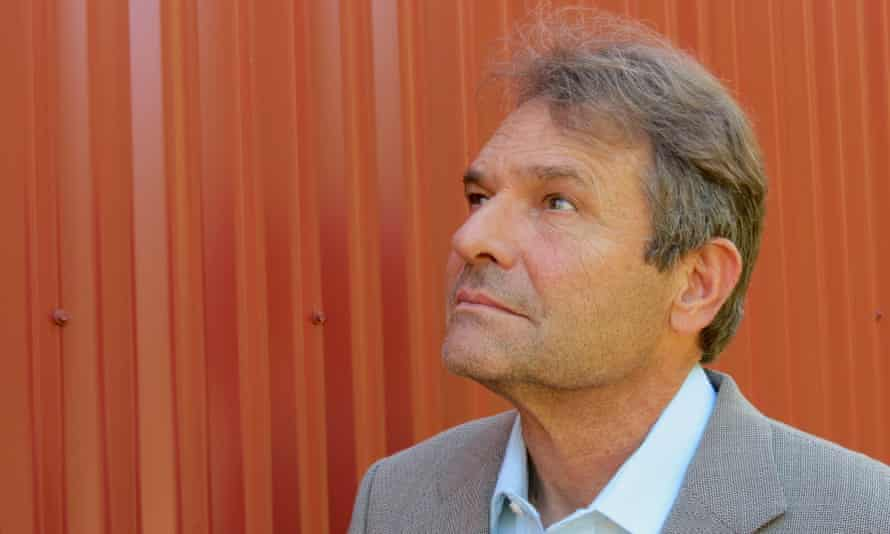 'What I write about,' Denis Johnson said, 'is the dilemma of living in a fallen world, and asking why it is like this if there's supposed to be a god.'