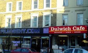 Dulwich Cafe