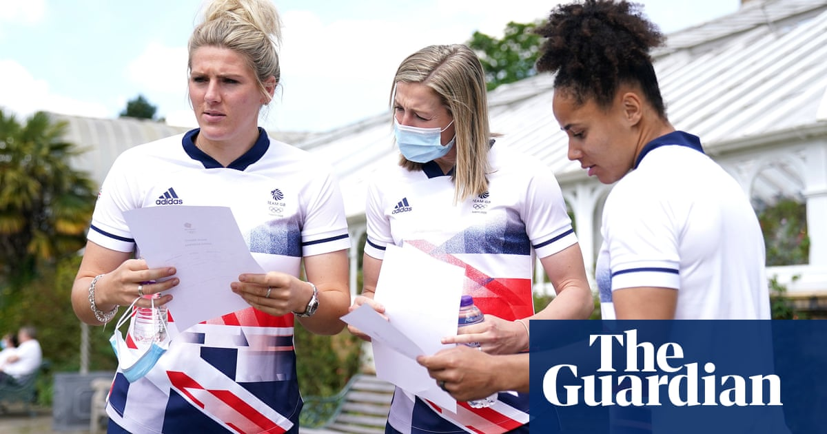 'United in our decision' – Team GB footballers to take knee at Olympics