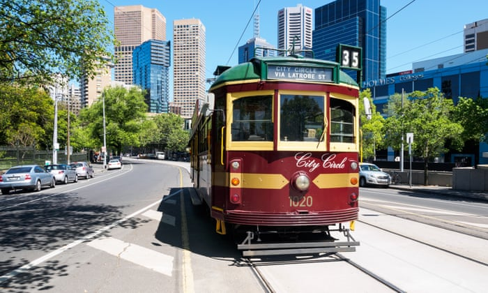 10 of the world's best public transport rides: readers