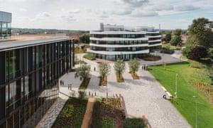 Waterside Learning Hub and Creative Hub