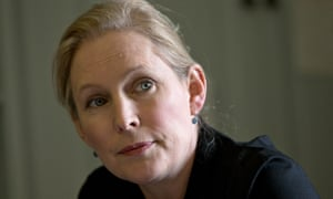 Democrat Kirsten Gillibrand says military still favor closing cases over pursuing justice.