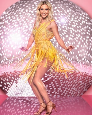 Strictly Come Dancing 2018: all the contestants – ranked