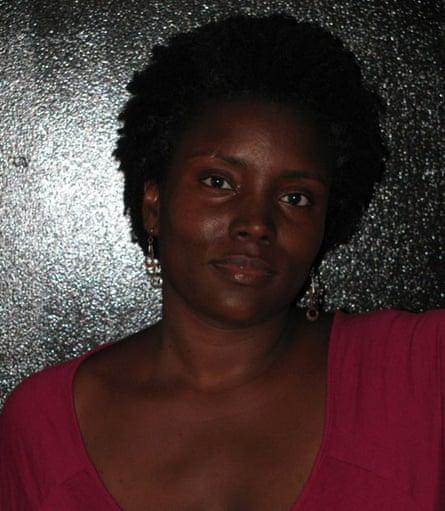 Yvonne M Jones.