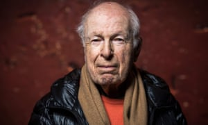 'I learnt that the American musical had a complex series of rules, unknown to the visiting director' … Peter Brook.