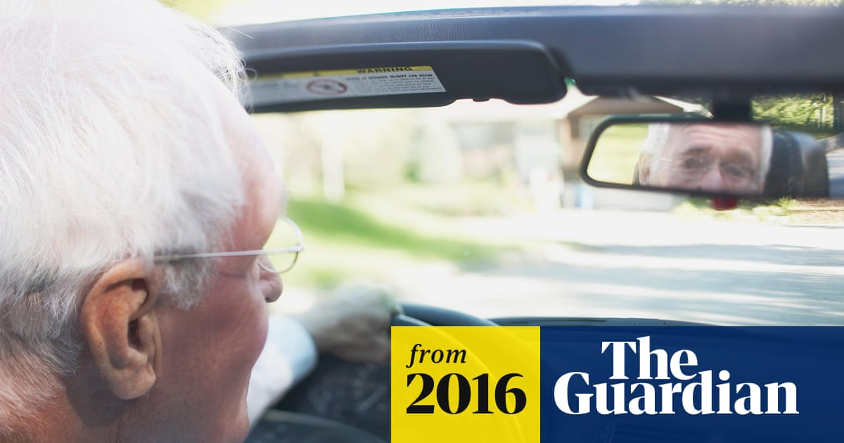 best cars for elderly drivers uk