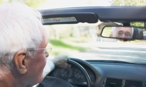 Researchers said that recent studies push back against the notion that dangerous driving is linked to older age.