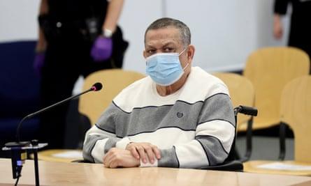 Col Inocente Orlando Montano