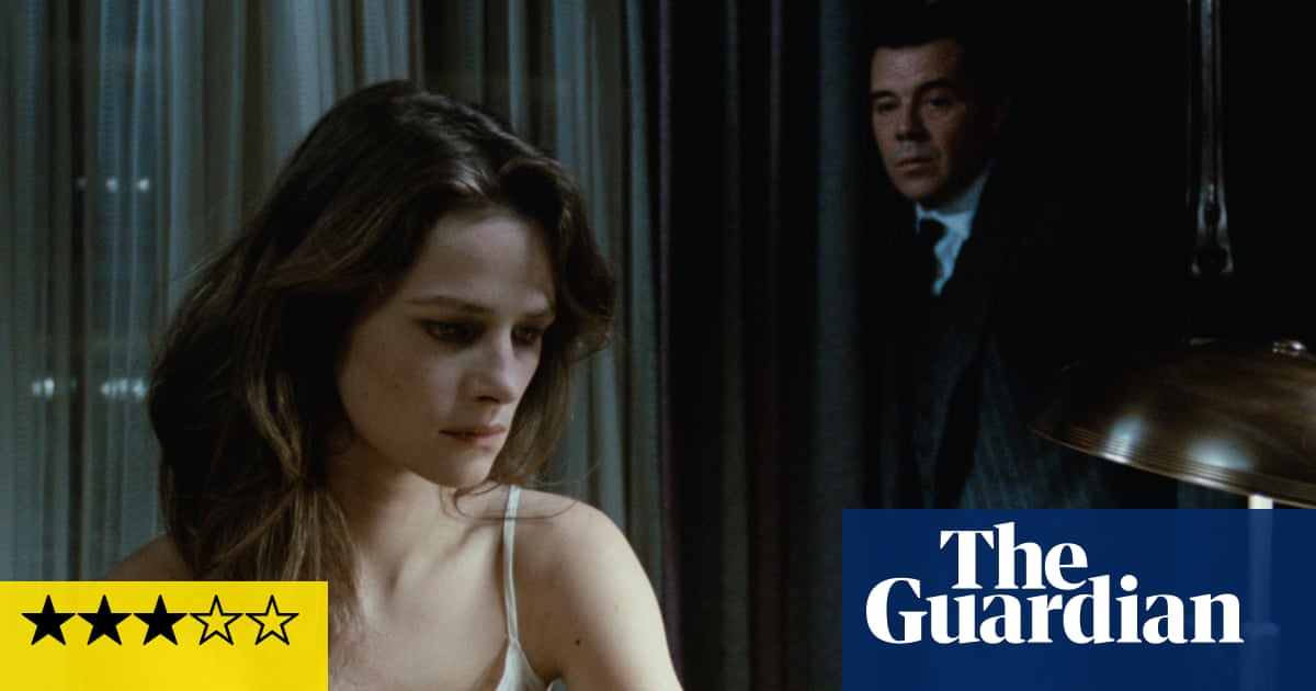The Night Porter review – descent into sex and Nazism still chills