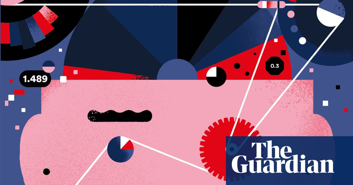 Neoliberalism: the idea that swallowed the world | Economic policy | The  Guardian