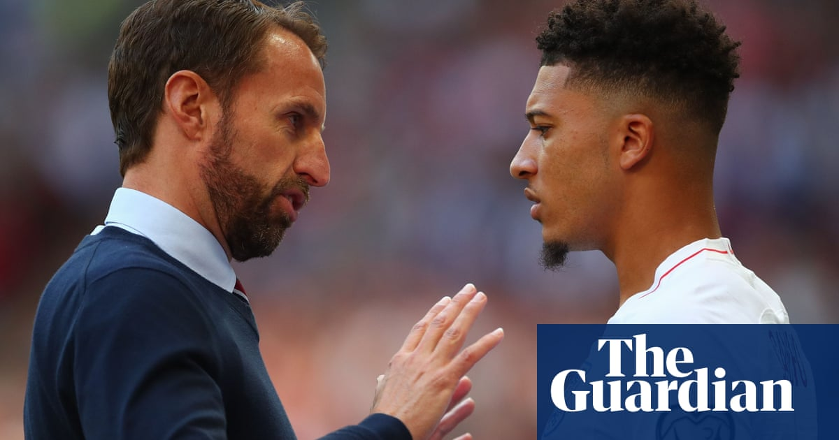 England seek balance between blooding youth and qualification