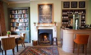 The New Inn, Great Limber, Lincolnshire
